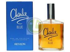 Revlon Charlie Blue Edt Spray 100ml WOMEN Eau de Toilette