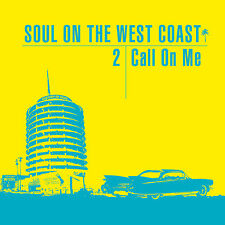 WEST COAST SOUL VOLUME TWO 2CD