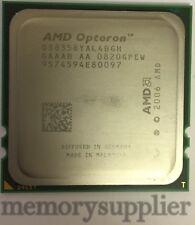 AMD Opteron 8358 SE 2.4GHz Quad-Core (OS8358YAL4BGH) Processor