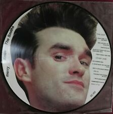 "The Smiths - Merry Xmas - LP 12"" - Picture Disc"
