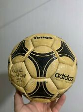 Adidas Tango World Cup Argentina 1978 Industria Argentina