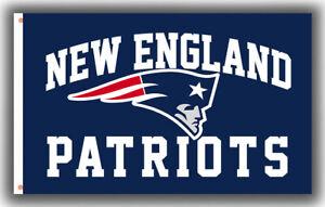 New England Patriots Flag Football Team Memorable Flag 90x150cm3x5ft best banner