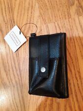 merona card case/ wallet black