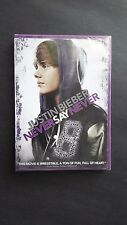 Justin Bieber Never Say Never DVD new in package