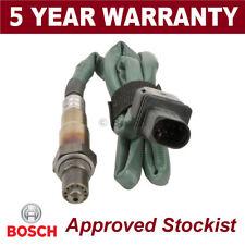 Bosch Lambda Oxygen O2 Sensor 0258017018