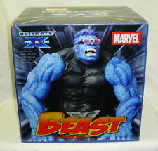 Beast [Ultimate X-Men] Marvel Ultimate Bust - #'d/5000 Diamond Select 2003