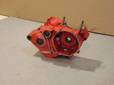 1979 HONDA CR125R ELSINORE RIGHT CRANKCASE HALF  AHRMA VINTAGE MX