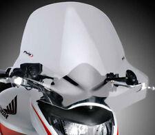 Puig Motorcycle Touring II Wind Screen Universal Yamaha Suzuki Honda Kawasaki