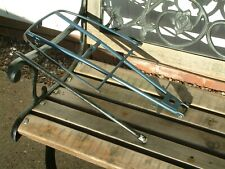 Rare Vintage - Genuine Moulton Mk III Rear Rack  with Support Stay