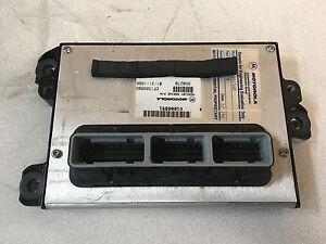 1997 Mariner 200 HP V6 Optimax 2 Stroke Outboard ECU ECM Computer Freshwater MN