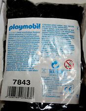 Playmobil Schüttgut Kohle 7843 ( 1 Beutel)