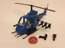 Turbocopter - Turbo Copter - Secret Wars - MARVEL