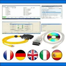 Outil Diagnostic pour BMW et MINI - RHEINGOLD / INPA / ISTA-P / ISTA-D / NCS