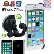 Soportes soporte de coche Para iPhone 7 color principal negro para teléfonos móviles y PDAs