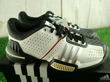 Adidas Barricade 6.0 xJ Tennis Trainers - UK SIZE 3 / EUR 35.5