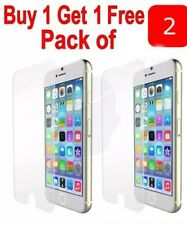 New Genuine Ultra Hard Tempered Glass Screen Protector Saver for iPhone 6