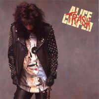 ALICE COOPER Trash (Gold Series) CD BRAND NEW