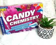 Candy Chemistry Thames & Kosmos Learning Set Educational Toys New In Sealed Box