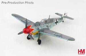 HM HA8751 1/48 BF109G-6 HERMANN GRAF W.NR.15919 JG55 WIESBADEN-ERBERHEIM 1943