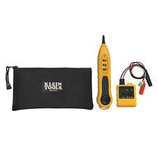 Klein Tools VDV500-808 TONEcube & PROBEplus Kit- Tone Tracing Probe