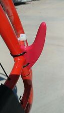 Paramotor Line Guides in Red - Holders for PPG Trike & Quad Paraglider Lines