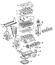 Genuine Toyota Intake Gear 13050-0T050