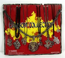 Dragon Jewelry Necklaces Gumball Vending Machine Disp Card Toys #83