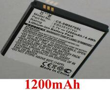 Battery 1200mAh type EB535151VU For Samsung GT-i9070 Galaxy S Advance