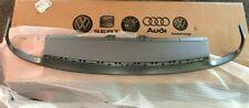 Audi S8,,REAR BUMPER DIFFUSER,SKIRT,P/N 4H0807421A