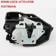51217202146 Electric Door Lock Actuator Door Lock Latch Front Right for BMW NEW