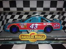 1979 Richard Petty #43 STP American Muscle 1:18 Scale 25th Anniversary