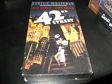 42nd Street-Dick Powell-Ruby Keeler-Ginger Rogers-NEW!!!!!!!!
