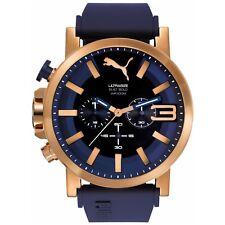 PUMA Watch Pu103981006 Ultrasize 50 Bold Chrono