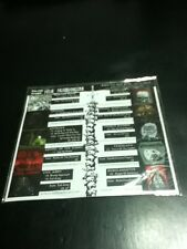 hells headbangers comp profanatica deiphago nunslaughter dishammer black metal