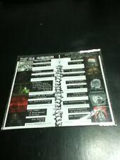 hells headbangers comp profanatica deiphago nunslaughter dishammer black metal