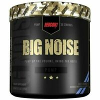 REDCON1 BIG NOISE 30 Servings N.O PUMP Formula Pre-workout ALL FLAVORS FREE SHIP