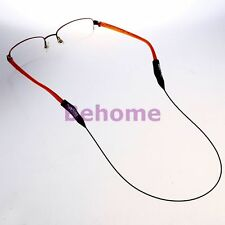 Chic Spectacle Glasses Sunglasses Sport Band Strap Cord for biking reading