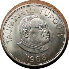 elf Tonga 2 Pa'anga 1968 King   S71