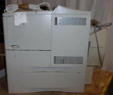 HP LaserJet 4100dtn C8052A Laser Printer Under 550k