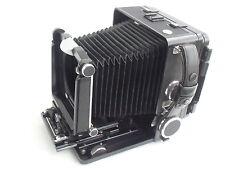 WISTA SP 4x5 inch camera (B.N/ 21290S)
