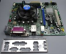 Intel DH61CR LGA1155 Motherboard with Intel i5 2400 CPU, Heatsink & Memory