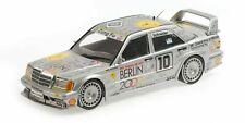 """Ción Fu-Mercedes Benz 190e 2,5 evo 2 """"macao Race 1992"""" B. Schneider # 10 1:18"""