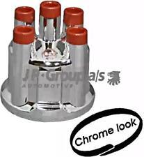 JP Zündverteilerkappe chrom Für FORD VW ALFA ROMEO VOLVO SAAB PEUGEOT 594127
