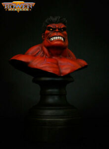 Red Hulk Mini Bust 508/700 Bowen Designs NEW SEALED