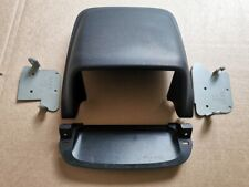 For Subaru Forester SG 2DIN Visor Dashboard Console Navi 2003-2007 Set