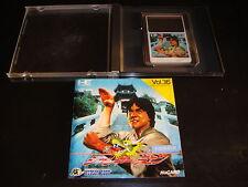 Jackie Chan Nec Pc-Engine Hu-Card Japan