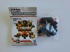 BRAKE-NECK Micro Changers Kre-O Transformers - Unopened