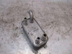 Ölkühler Kühler Motoröl FORD GALAXY 2.0 TDCI 6G91-7A095-AD