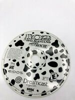 Sega Dreamcast Disc Only Tested 102 Dalmatians Puppies To The Rescue Ships Fast