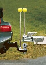 Magnetic Trailer Alignment Kit Backup Balls Trailer Hitch Truck SUV